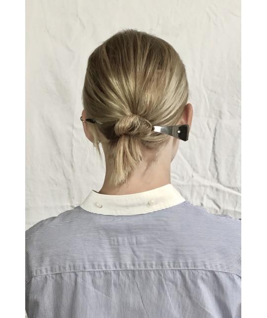 épingle cheveux pour chignon et bun