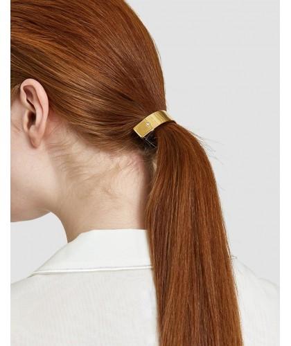 Barrette cheveux 046 pour queue de cheval