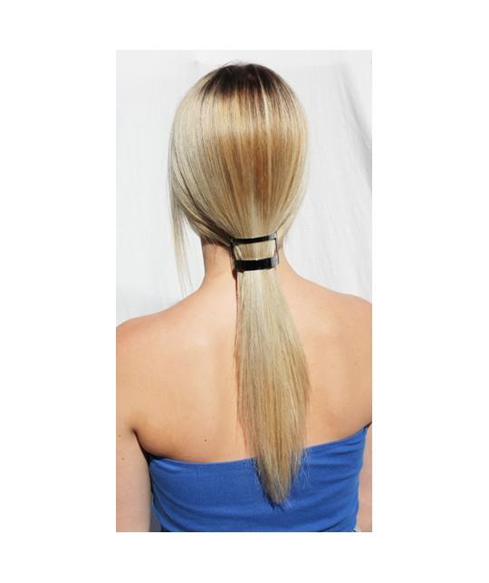 accessoires cheveux pour queue de cheval