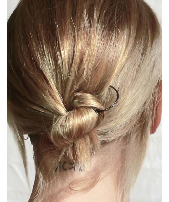 épingle cheveux design et comfortable
