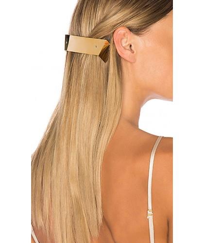 Barrette cheveu doré spéciale blonde