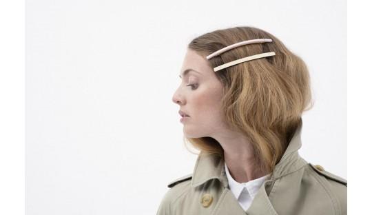 Accessoires de cheveux HDA pour femme : Bandeaux, barrettes ; élastiques - sylvain le hen