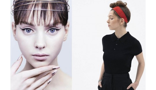Headband for women